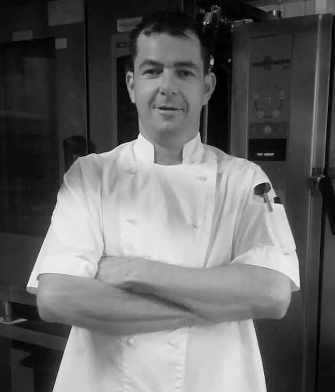 Damien Williams Chef