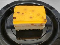 coldset- passsionfruit- cheese- cake
