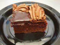 chocolate- mud